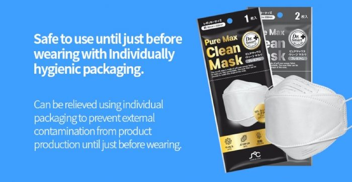 Clean Mask Image 3